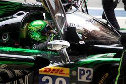 Скотт Шарп, Extreme Speed Motorsports