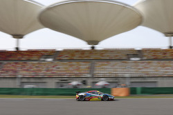 #71 AF Corse Ferrari 458 GTE: Davide Rigon, James Calado