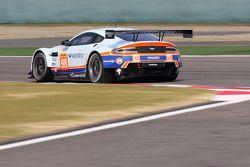 #98 Aston Martin Racing Aston Martin Vantage GTE : Paul Dalla Lana, Pedro Lamy, Mathias Lauda