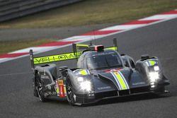 #4 ByKolles Racing CLM P1/01 : Simon Trummer, Pierre Kaffer