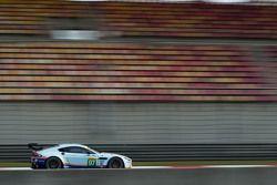#97 Aston Martin Racing Aston Martin Vantage GTE : Darren Turner, Jonathan Adam