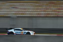 #96 Aston Martin Racing Aston Martin Vantage GTE: Франческо Кастеллаччи, Стюарт Холл, Лайам Гриффин