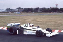 Alan Jones, Williams