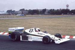 Алан Джонс, Williams FW06 Ford