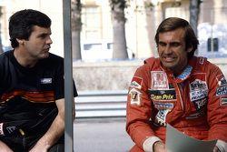 Alan Jones, Williams, Carlos Reutemann, Williams