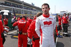 Alexander Rossi, Manor Marussia F1 Team op de grid