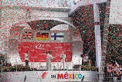 Lewis Hamilton, Mercedes AMG F