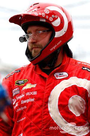 Chip Ganassi Racing techneut
