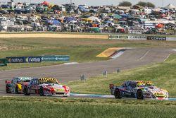 Mauricio Lambiris, Coiro Dole Racing Torino, Juan Manuel Silva, Catalan Magni Motorsport Ford, Prosp