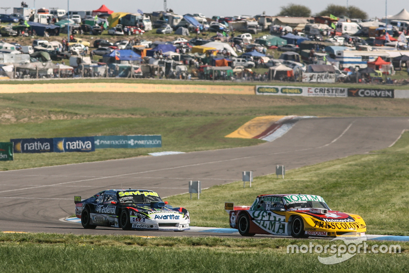 Prospero Bonelli, Bonelli Competicion Ford, Diego de Carlo, JC Competicion Chevrolet