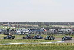 Gabriel Ponce de Leon, Ponce de Leon Competicion Ford, Juan Manuel Silva, Catalan Magni Motorsport F