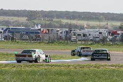 Omar Martinez, Martinez Competicion Ford, Mauro Giallombardo, Maquin Parts Racing Ford, Santiago Mangoni, Laboritto Jrs Torino