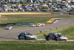 Emanuel Moriatis, Alifraco Sport Ford, Laureano Campanera, Donto Racing Chevrolet