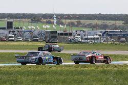 Federico Alonso, Taco Competicion Torino, Christian Dose, Dose Competicion Chevrolet