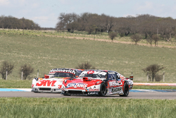 Matias Rossi, Donto Racing Chevrolet, Mariano Werner, Werner Competicion Ford