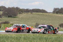Pedro Gentile, JP Racing Chevrolet, Norberto Fontana, Laboritto Jrs Torino