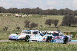 Federico Alonso, Taco Competicion Torino, Leonel Sotro, Alifraco Sport Ford