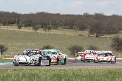 Laureano Campanera, Donto Racing Chevrolet, Facundo Ardusso, Trotta Competicion Dodge, Norberto Font