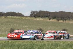 Gabriel Ponce de Leon, Ponce de Leon Competicion Ford, Christian Dose, Dose Competicion Chevrolet, M