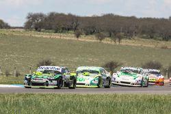 Mauro Giallombardo, Maquin Parts Racing Ford, Agustin Canapino, Jet Racing Chevrolet, Santiago Mangoni, Laboritto Jrs Torino