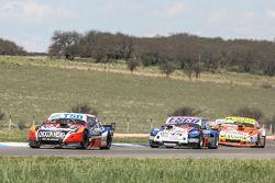 Jose Manuel Urcera, Las Toscas Racing Torino, Jose Savino, Savino Sport Ford, Jonatan Castellano, Castellano Power Team Dodge