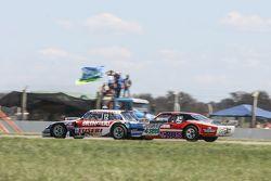 Gabriel Ponce de Leon, Ponce de Leon Competicion Ford, Christian Dose, Dose Competicion Chevrolet