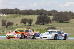 Jonatan Castellano, Castellano Power Team Dodge, Federico Alonso, Taco Competicion Torino