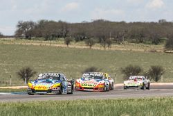 Josito di Palma, CAR Racing Torino, Lionel Ugalde, Ugalde Competicion Ford, Juan Marcos Angelini, UR Racing Dodge