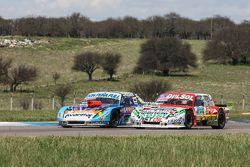 Juan Pablo Gianini, JPG Racing Ford, Martin Ponte, Nero53 Racing Dodge