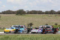 Josito di Palma, CAR Racing Torino, Emanuel Moriatis, Alifraco Sport Ford