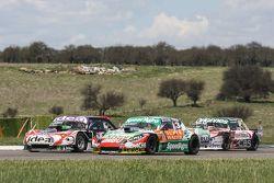 Facundo Ardusso, Trotta Competicion Dodge, Norberto Fontana, Laboritto Jrs Torino, Camilo Echevarria