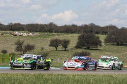 Mauro Giallombardo, Maquin Parts Racing Ford, Christian Ledesma, Jet Racing Chevrolet, Santiago Mangoni, Laboritto Jrs Torino