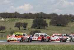 Jonatan Castellano, Castellano Power Team Dodge, Pedro Gentile, JP Racing Chevrolet, Matias Jalaf, C