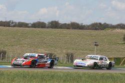 Jose Manuel Urcera, Las Toscas Racing Torino, Leonel Sotro, Alifraco Sport Ford