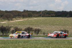 Mauricio Lambiris, Coiro Dole Racing Torino, Pedro Gentile, JP Racing Chevrolet