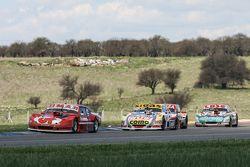 Christian Dose, Dose Competicion Chevrolet, Mauricio Lambiris, Coiro Dole Racing Torino, Carlos Okulovich, Sprint Racing Torino