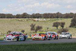 Juan Martin Trucco, JMT Motorsport Dodge, Jonatan Castellano, Castellano Power Team Dodge, Pedro Gen