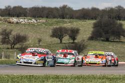Хуан Мартін Трукко, JMT Motorsport Dodge, Карлос Окуловіч, Sprint Racing Torino, Джонатан Кастеллано