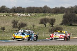 Josito di Palma, CAR Racing Torino, Juan Manuel Silva, Catalan Magni Motorsport Ford