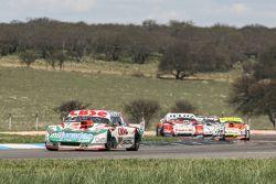 Carlos Okulovich, Sprint Racing Torino, Pedro Gentile, JP Racing Chevrolet