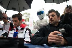 Mark Webber, Porsche Team with Patrick Dempsey, Dempsey Proton Racing