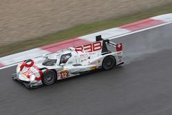 #12 Rebellion Racing Rebellion R-One: Nicolas Prost, Mathias Beche