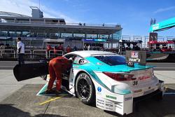 #36 Lexus Team Petronas Tom's Lexus RC F: Daisuke Ito, James Rossiter