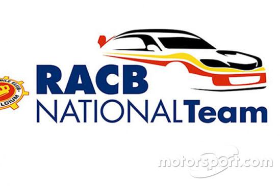 RACB National Team, il logo delle finali