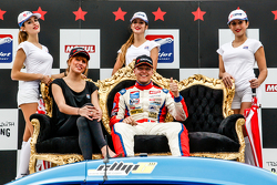 Yann Ehrlacher, Yvan Muller Racing