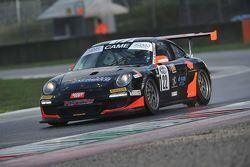 Porsche 997 Cup #122, Pastorelli, Krypton Motorsport