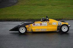 Patrick Dussault, Cliff Dempsey Racing