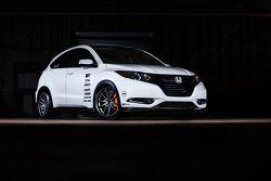 Fox Marketing Honda HR-V