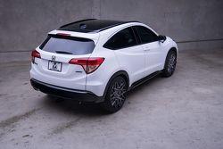 MAD Industries Honda HR-V