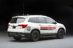 Honda Pilot Baja Pre-Runner